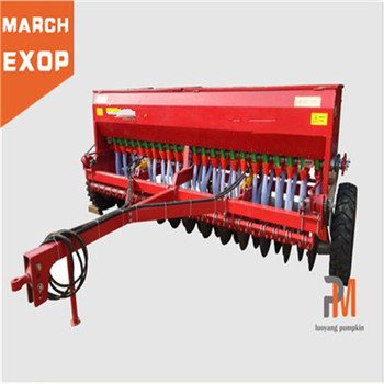 hotselling farming machine wheat seeder machine planting machine