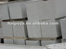 chinese yellow retaining Wall blocks