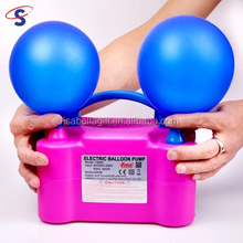 Amazon Hot Selling Product Air Inflator Factory Wholesale Cheap Price Portable Electric Balloon Pump