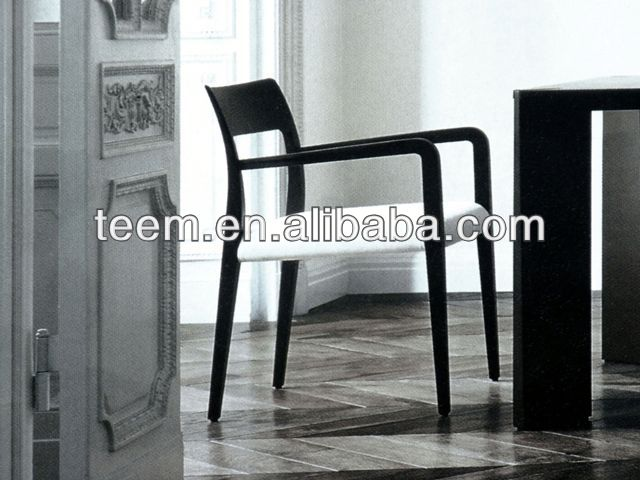 2013 New design Divany mordern furniture lucite dining chairs