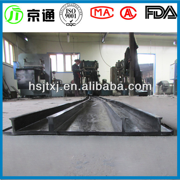 jingtong rubber China expanding rubber water stop barrier