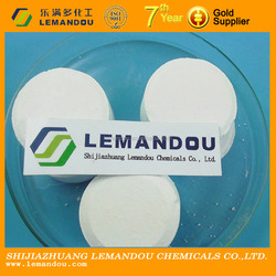 amino acid tablet Trichloroisocyanuric Acid (TCCA)90% powder,granular,tablet