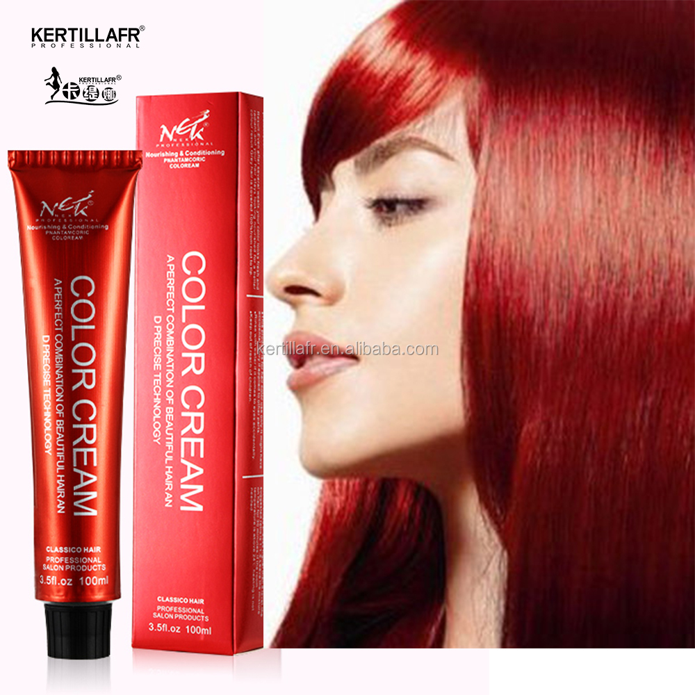 Low Price permanent hair color