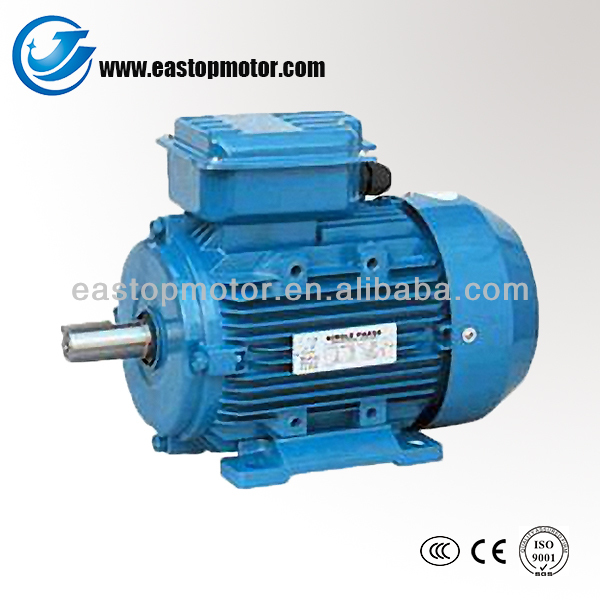 MY Series Single Phase 7.5hp heavy duty electric motor