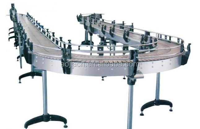 820-K400 Multi-Flex Chain Conveyor System with Good Price