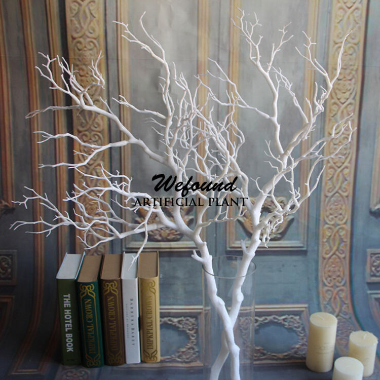 ATW1502 European High-End Simulation Flowers Simulation Tree Branch Coral Wedding Table Flowers