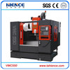 3 axis cnc milling machine with siemens for sale VMC550(L)