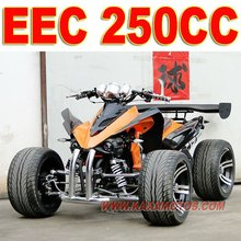 125cc Racing ATV
