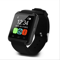 China New Cell Phone Cheap Smart Watch Bluetooth Phone