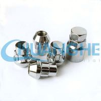 made in china high-performance hub axial lock nut