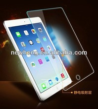 Explosion-proof tempered glass screen protector for ipad mini 4