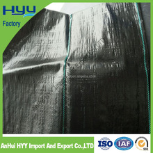 Weed control mat uv protection plastic sheet