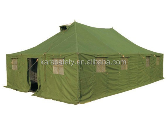 20 Persons Military Tent fast open tents single layer tents