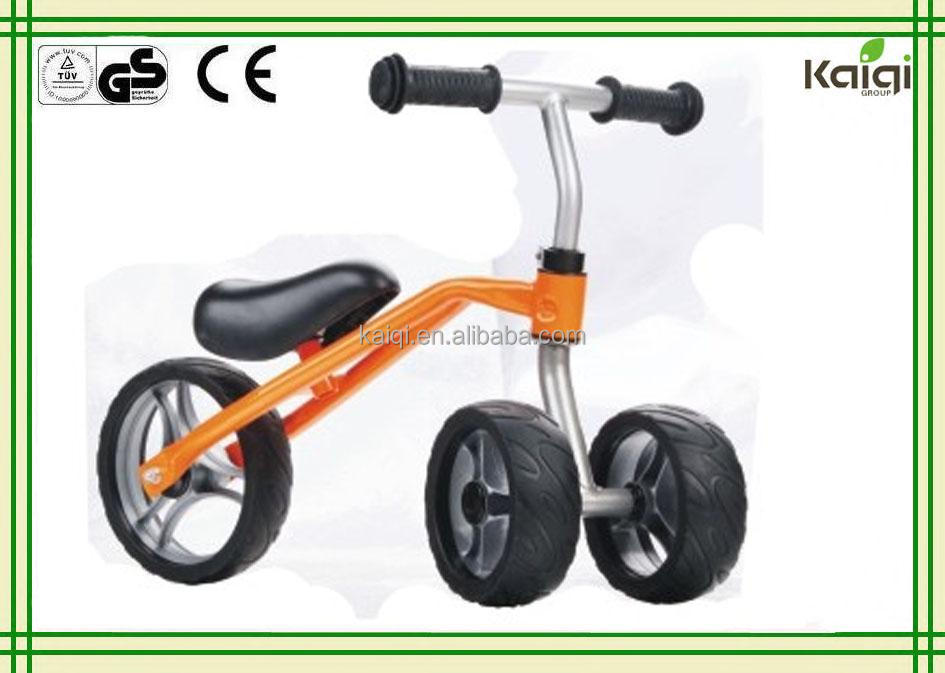 Kaiqi group Reverse Tricycle Rider for Kids Play