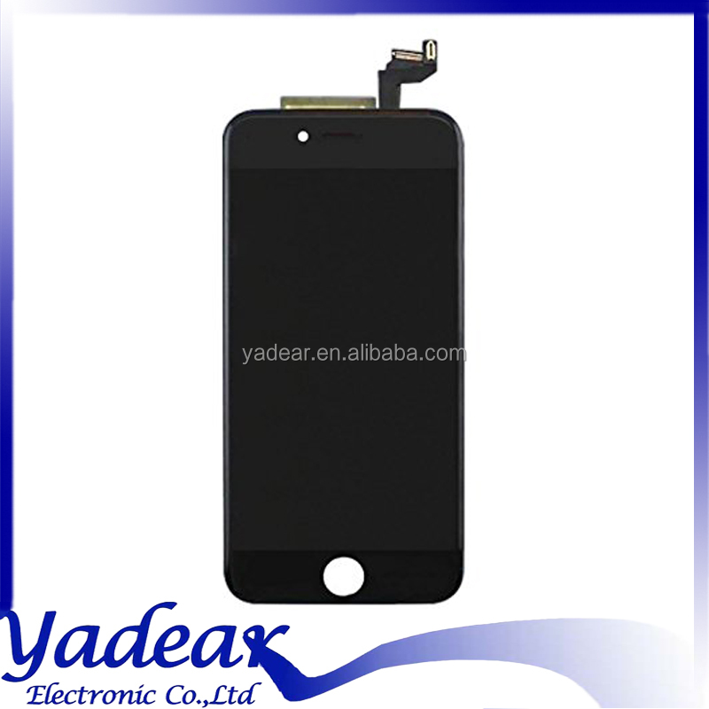 2016 Factory Supplier replacement for iphone 6s phone unlocked 100% original for iphone 6s lcd