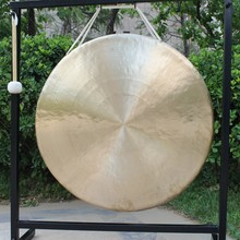 "2017 chinese antique 32"" wind gong hot sale for sale"