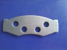 cheap price auto brake back plate for Japanese car D266