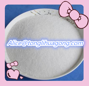 Flocculant/dispersant/polyacrylamide/ PHPA/partially hydrolyzed polyacrylamide