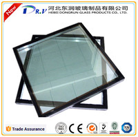 Tempered Laminated Hollow Glass for rise Windows