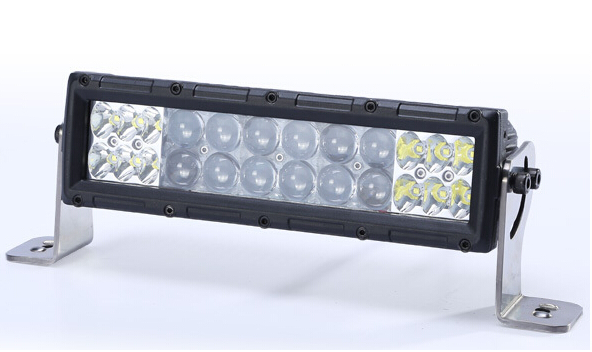 4x4 led car driving light 9-64v led work light for trucks,auto parts 30w 4d led work light lamp