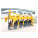 tractor trailed disk plough/disk harrow / harrow disc with 18 pcs disc blade