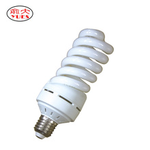 High Wattage Energy Saving Light T5 65W 85W 105W E27 Full Spiral CFL Lamps