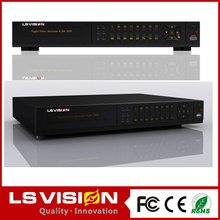 LS VISION hd sdi 8 ch h 264 stand alone dvr
