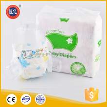 disposable diapers pallets for baby at first price