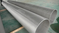 Manufacture welded color coated steel pipe