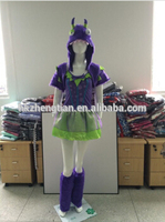 Cheap sex xxx movies Fancy Purple animals Carnival Party Suit Wear Sexy Women Carnival Suit fancy Lingerie