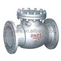 Wholesale alibaba high pressure control tilting disc swing check valve
