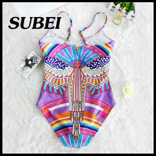Wholesale High Quality Cheap Pretty Sexy One-Piece Swimsuits For Women