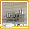 30L Stainless Steel Mini Brewery Equipment