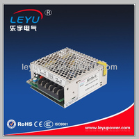 CE approval manufacture 15W dc dc converter 5v 12v SD-15 single output power supply for led lighting