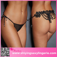 Top Quality Beautiful Mature black women g strings