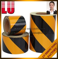 Best Price And Best Quality Road Marking Advertisement Grade Reflective Tape