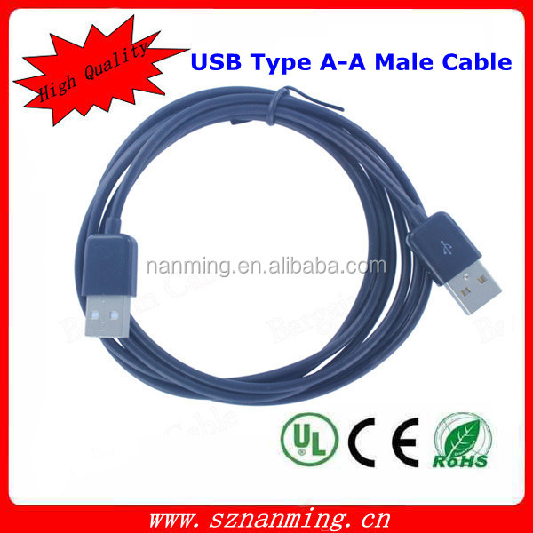 USB 2.0 A TYPE MALE / USB 2.0 A TYPE MALE usb 2.0 cable