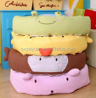 Fashion folded tent pet bed house for dog luxury wholesale wooden pet cat bed washable cute soft