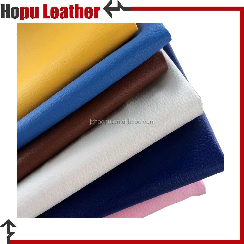 2017 new design pu synthetic leather for shoes and phone case