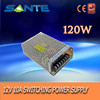 Hot Sale AC to DC for computer 12v 10A 120w switching mode power supply