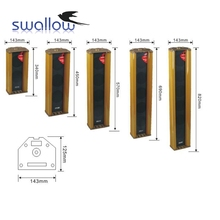 Reliable Quality Wall Pa System Column Speaker Active Line Array Speakers
