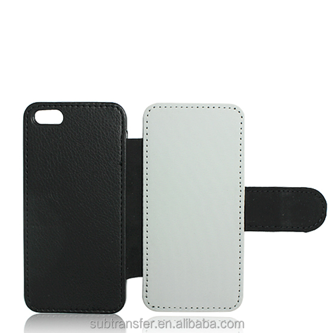 flip leather case soft smart pu leather phone case for Iphone5c
