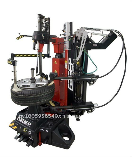 Italy Fasep Super Automatic Tire Changer RASE.3030