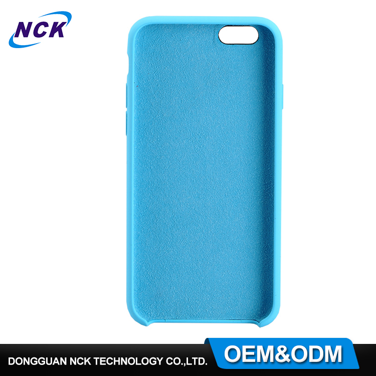 Wholesale free sample phone accessories custom silicone pc protective back cover for iphone 7 7plus