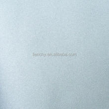 A130 Silver Sands PVC Laminated Steel Vinyl Coating Metal Sheets