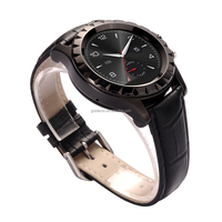 CE ROSH certificate compatible with IOS android A8 wrist watch sports pedometer smart watch from China