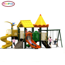 KINPLAY brand sale 2018 cheap price amusement park kids outdoor playground