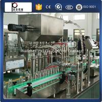 over 10 years experience high efficiency tomato filling machine small water bottling plant price