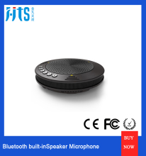 Ip Camera Speaker Microphone Echo Cancelling Bluetooth Microphone For Conferencing