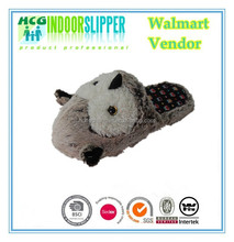 popular cute owl animal women slippers